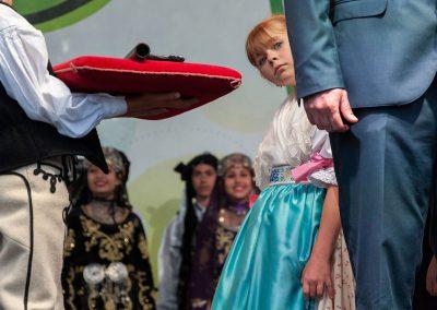 """""""Csiperó Fesztivál"""" – 15. Európa Jövője Nemzetközi Gyermek és Ifjúsági Találkozó záróünnepsége"""